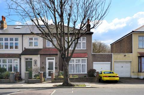 View full details for Chudleigh Road, Brockley, SE4