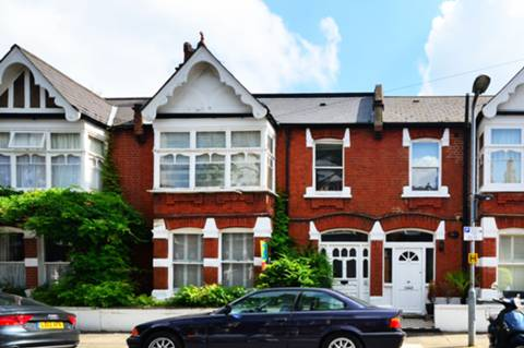 View full details for Cleveland Avenue, Chiswick, W4