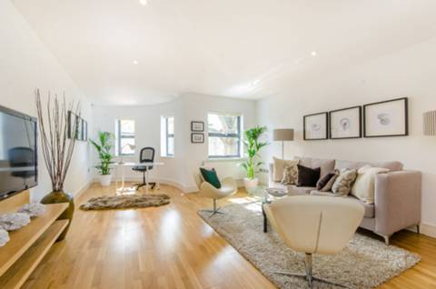 View full details for Clare Lane, East Canonbury, N1