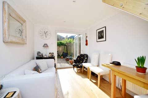 View full details for Arabin Road, Brockley, SE4