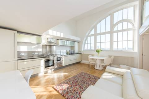 View full details for Lawn Lane, Vauxhall, SW8
