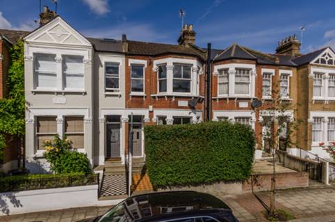 View full details for Mexfield, East Putney, SW15