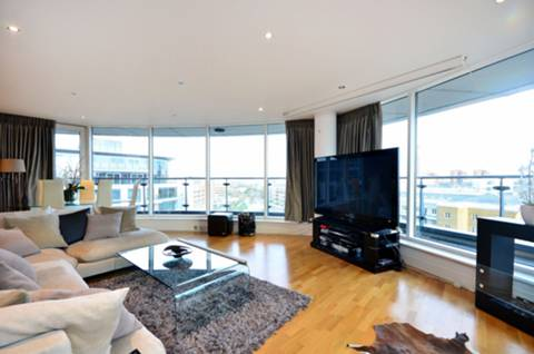 View full details for Chelsea Vista, Imperial Wharf, SW6