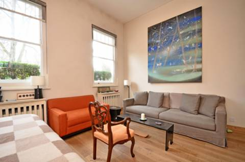 View full details for Ladbroke Square, Notting Hill, W11
