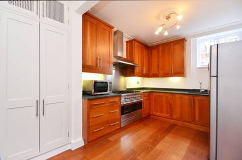 View full details for Shouldham Street, Marylebone, W1H