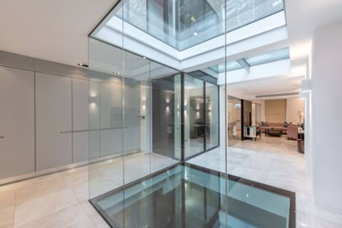 View full details for Wilton Place, Knightsbridge, SW1X