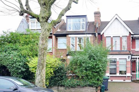 View full details for Park Road, Crouch End, N8