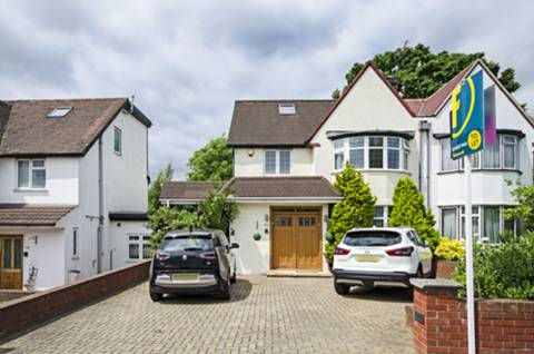 View full details for Basing Hill, Golders Green, NW11