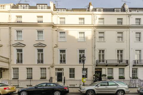 View full details for Chesham Place, Belgravia, SW1X