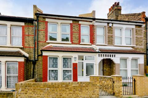 View full details for Calydon Road, Charlton, SE7