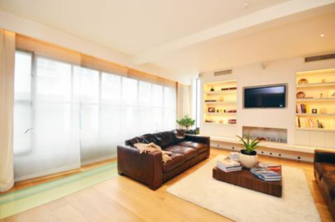 View full details for Rede Place, Notting Hill, W2