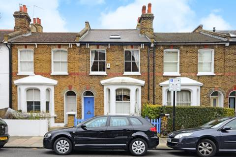 View full details for Wiseton Road, Bellevue Village, SW17