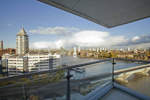 View full details for Thames Point, Imperial Wharf, SW6