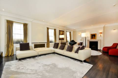 View full details for Upper Grosvenor Street, Mayfair, W1K