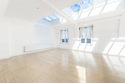 View full details for Dilke Street, Chelsea, SW3