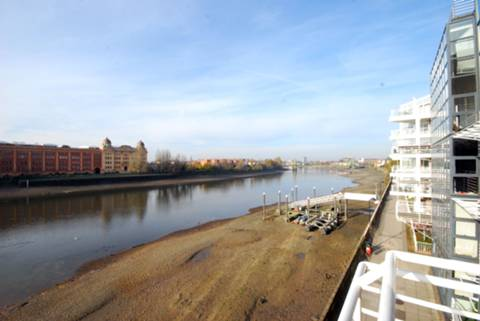 View full details for Thames Reach, Hammersmith, W6