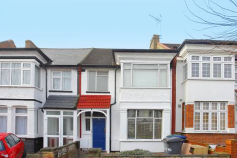 View full details for Audley Road, Hendon, NW4