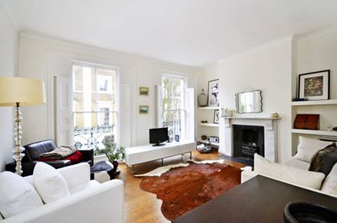 View full details for Richmond Avenue, Barnsbury, N1