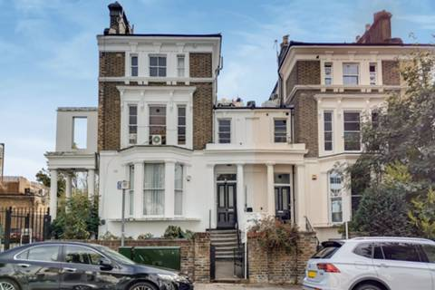 View full details for Brondesbury Villas, Queen's Park, NW6