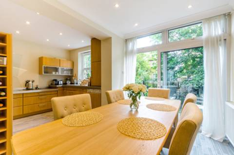 View full details for St James's Gardens, Holland Park, W11