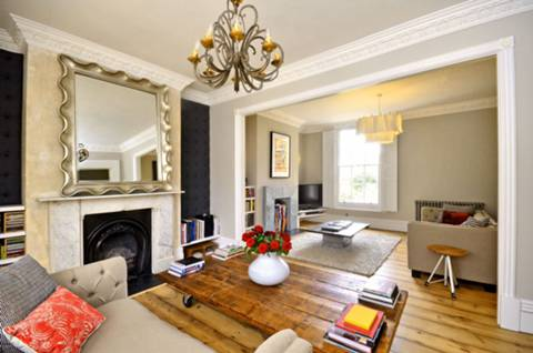 View full details for Malvern Road, London Fields, E8