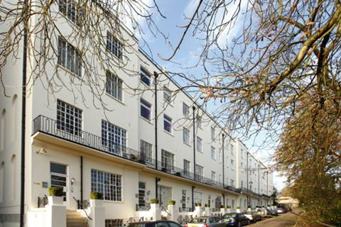 View full details for Ormonde Terrace, Primrose Hill, NW8