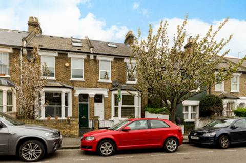 View full details for Antrobus Road, Acton Green, W4