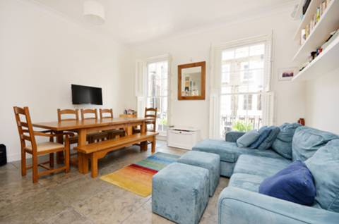 View full details for Moreton Place, Pimlico, SW1V