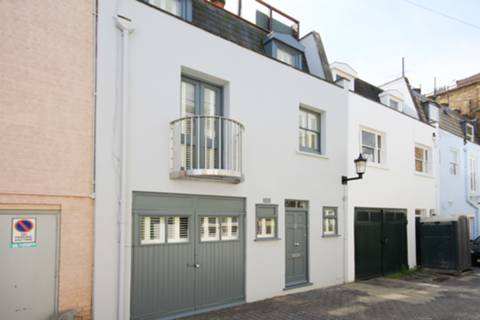 View full details for Alba Place, Portobello, W11