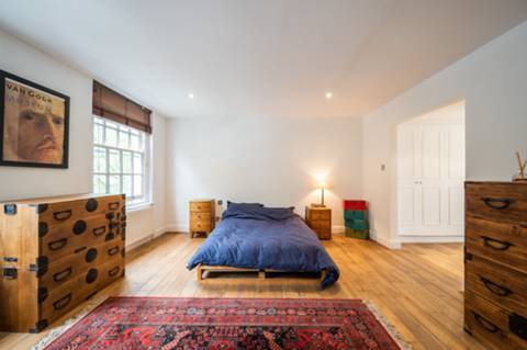 View full details for Spencer Place, Islington, N1