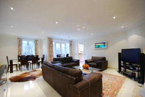 View full details for Lansdowne Road, Wimbledon Village, SW20