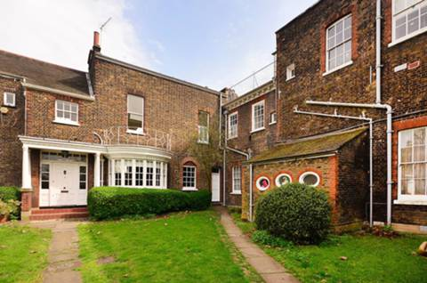 View full details for Macartney House, Greenwich, SE10
