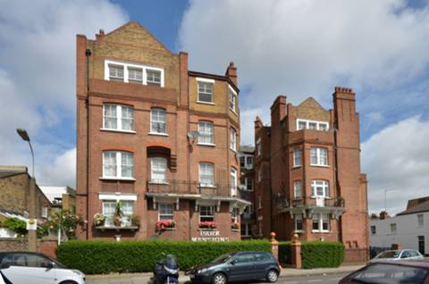 View full details for Colehill Lane, Munster Village, SW6