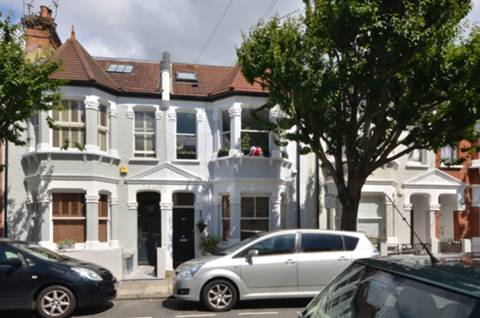 View full details for Bronsart Road, Munster Village, SW6