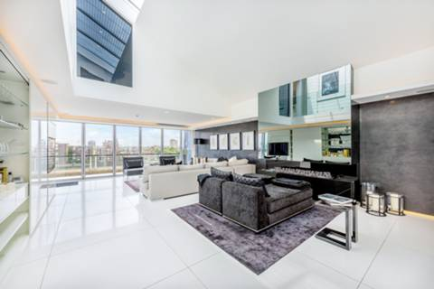 View full details for Chelsea Harbour, Chelsea, SW10