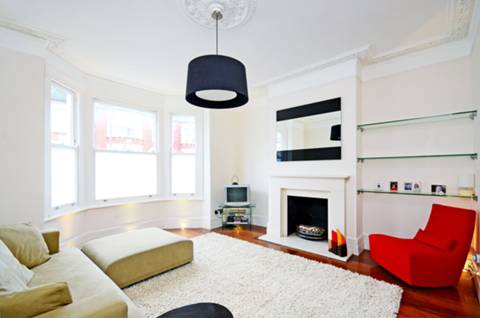View full details for Childebert Road, Heaver Estate, SW17