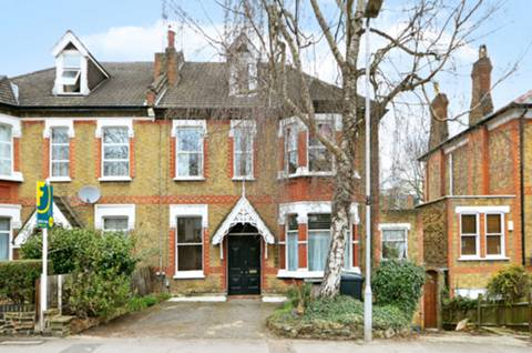 View full details for Christchurch Road, Crouch End, N8