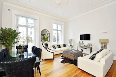 View full details for St Georges Square, Pimlico, SW1V