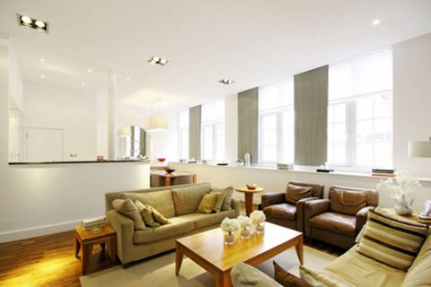 View full details for Chepstow Place, Westbourne Grove, W2