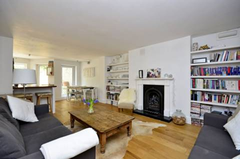 View full details for Quex Road, Kilburn, NW6
