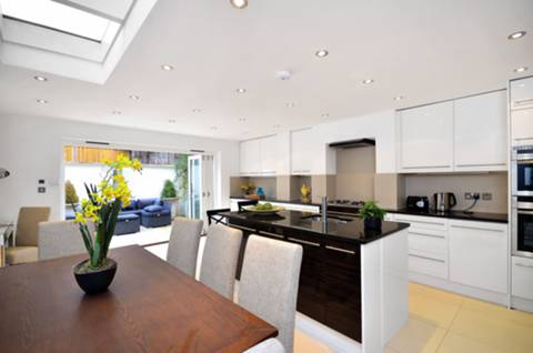 View full details for Gironde Road, Fulham, SW6