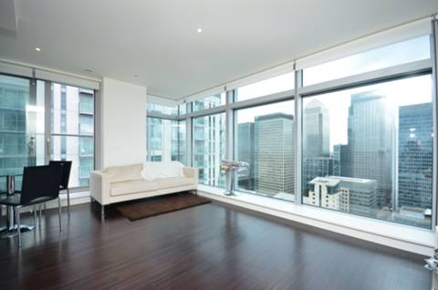 View full details for Pan Peninsula Square, Canary Wharf, E14