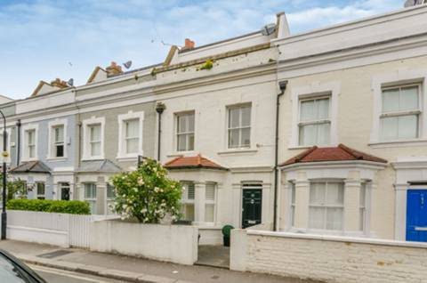 View full details for Novello Street, Parsons Green, SW6