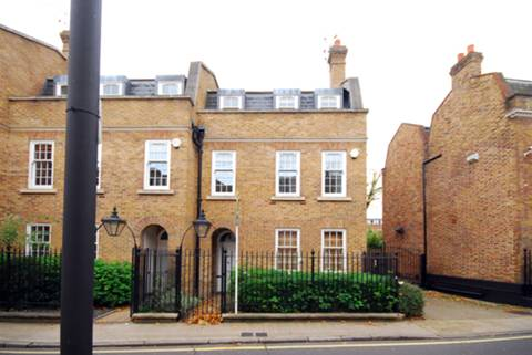 View full details for Burlington Road, Fulham, SW6