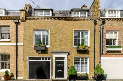 View full details for Clabon Mews, Chelsea, SW1X