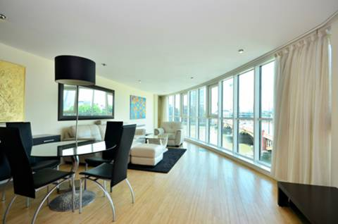 View full details for St Georges Wharf, Vauxhall, SW8