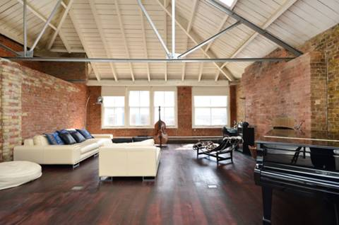 View full details for Mallow Street, Clerkenwell, EC1Y