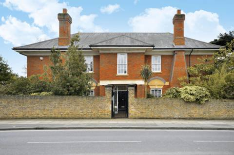 View full details for Copse Hill, West Wimbledon, SW20