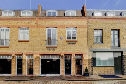 View full details for Thornton Place, Marylebone, W1H