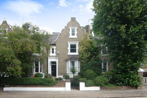 View full details for De Beauvoir Square, De Beauvoir Town, N1
